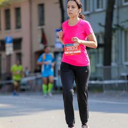 11th Danske Bank Vilnius Marathon - Tatiana Klimachkova (2932)