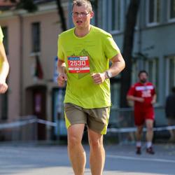11th Danske Bank Vilnius Marathon - Svaigedas Stoškus (2530)