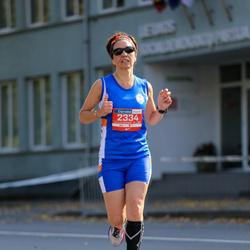 11th Danske Bank Vilnius Marathon - Maria Rita Caruso (2334)