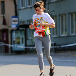 11th Danske Bank Vilnius Marathon - Kristina Jociute (3199)