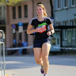 11th Danske Bank Vilnius Marathon - Viktoriya Sorokina (3039)