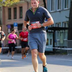 11th Danske Bank Vilnius Marathon - Vidmantas Pundzius (2634)