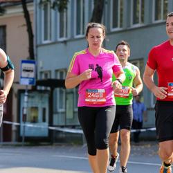11th Danske Bank Vilnius Marathon - Ilona Belskaja (2468)