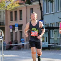 11th Danske Bank Vilnius Marathon - Albertas Pocevicius (2526)
