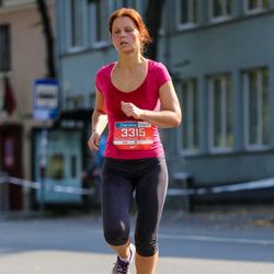 11th Danske Bank Vilnius Marathon - Alina Zemliene (3315)
