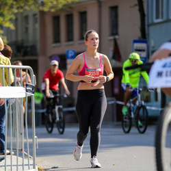 11th Danske Bank Vilnius Marathon - Greta Šerkšnaite (2159)