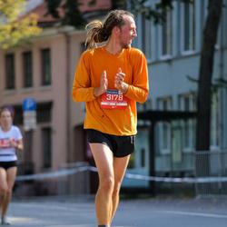 11th Danske Bank Vilnius Marathon - Žygimantas Palaitis (3178)