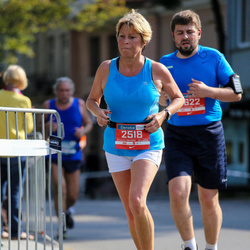 11th Danske Bank Vilnius Marathon - Muriel Hansquine (2518)