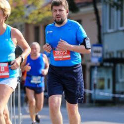 11th Danske Bank Vilnius Marathon - Andrej Minin (3622)