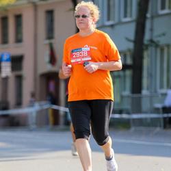 11th Danske Bank Vilnius Marathon - Jolita Leonaviciene (2938)