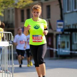 11th Danske Bank Vilnius Marathon - Marina Popova (2238)