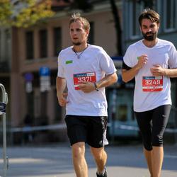 11th Danske Bank Vilnius Marathon - Donatas Butenas (3371)