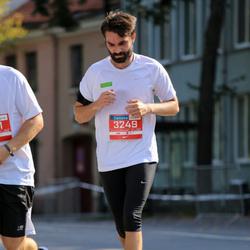 11th Danske Bank Vilnius Marathon - Aleksej Šabliuk (3249)
