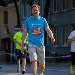 11th Danske Bank Vilnius Marathon - Nerijus Petrulenas (2600)