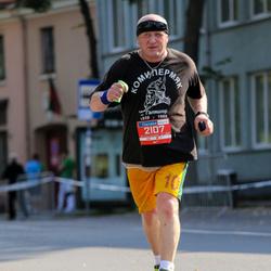 11th Danske Bank Vilnius Marathon - Genius Baliukevicius (2107)