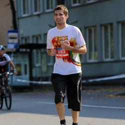 11th Danske Bank Vilnius Marathon - Juozas Petkelis (3193)