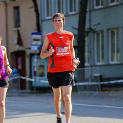 11th Danske Bank Vilnius Marathon - Arvydas Drinkus (3355)