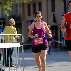 11th Danske Bank Vilnius Marathon - Elisabeth Rollin (3356)