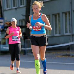 11th Danske Bank Vilnius Marathon - Alina Donchenko (2768)
