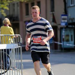 11th Danske Bank Vilnius Marathon - Joe Mills (3384)