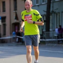 11th Danske Bank Vilnius Marathon - Jaroslav Bzozovski (2060)