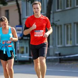 11th Danske Bank Vilnius Marathon - Gediminas Baublys (3669)