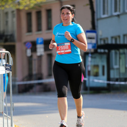 11th Danske Bank Vilnius Marathon - Daiva Morozova (2598)