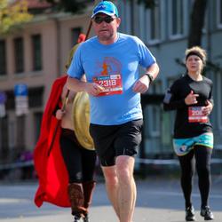 11th Danske Bank Vilnius Marathon - Alexander Thiel (2318)