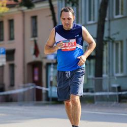 11th Danske Bank Vilnius Marathon - Vasily Klimachkov (2933)
