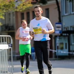 11th Danske Bank Vilnius Marathon - Žygimantas Gatelis (75163)