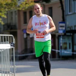 11th Danske Bank Vilnius Marathon - Mažvydas Karalius (3083)
