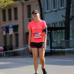 11th Danske Bank Vilnius Marathon - Agne Tauciute (3084)