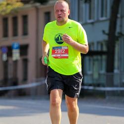 11th Danske Bank Vilnius Marathon - Zigmas Bagdonas (2912)
