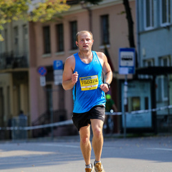 11th Danske Bank Vilnius Marathon - Andžej Jakeliunas (75024)