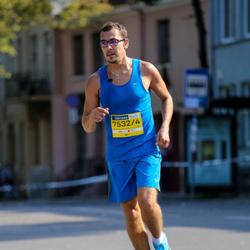 11th Danske Bank Vilnius Marathon - Aleksandr Podlopajev (75324)