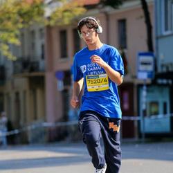 11th Danske Bank Vilnius Marathon - Jonas Stasiunas (75204)