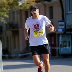11th Danske Bank Vilnius Marathon - Vytautas Mizaras (75444)