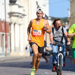 11th Danske Bank Vilnius Marathon - Dalius Pavliukovicius (12278)