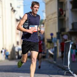 11th Danske Bank Vilnius Marathon - Aleksandr Malyško (11033)