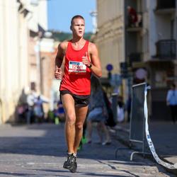11th Danske Bank Vilnius Marathon - Andrejus Žusovas (12411)