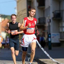 11th Danske Bank Vilnius Marathon - Modestas Rusevicius (12034)
