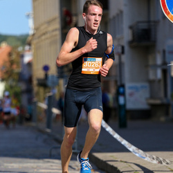 11th Danske Bank Vilnius Marathon - Erikas Jansonas (30263)