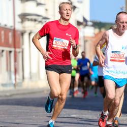 11th Danske Bank Vilnius Marathon - Jevgenijus Tolstokorovas (10790)