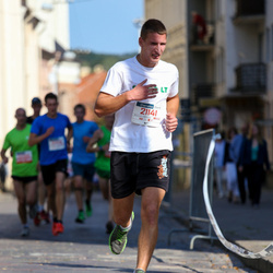 11th Danske Bank Vilnius Marathon - Deividas Gilys (21141)