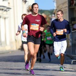 11th Danske Bank Vilnius Marathon - Jone Pauryte (31960)