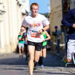 11th Danske Bank Vilnius Marathon - Benas Kontrimavicius (11390)