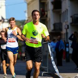 11th Danske Bank Vilnius Marathon - Vladas Kolesnik (12761)