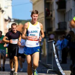 11th Danske Bank Vilnius Marathon - Mindaugas Kutkaitis (12778)