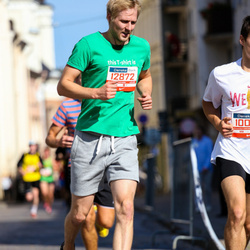 11th Danske Bank Vilnius Marathon - Edgaras Dikcius (12872)