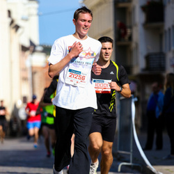 11th Danske Bank Vilnius Marathon - Matas Cenys (21256)